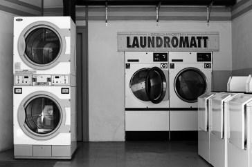 Beechworth Laundromatt