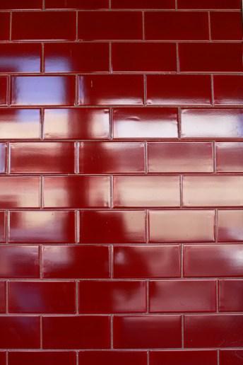 Scarlet Tiles