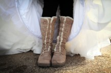 Bridal Shoes Dinner Plain