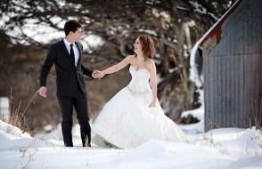 Victorian Alps Wedding Photos