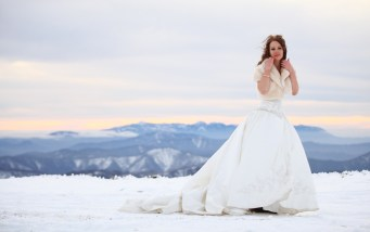 Wedding Photos at Mt Hotham