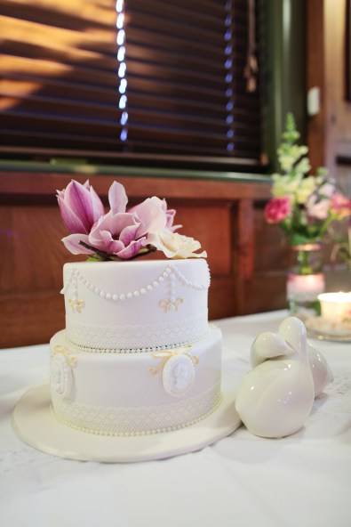 Weddings at the Old priory