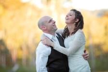 Yackandandah Wedding
