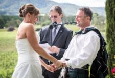 Bruce Kilpatrick Wedding Celebrant