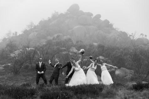 Mt Buffalo Wedding Photorapher