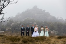Mt Buffalo Wedding