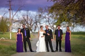 Bridal Party Eldorado