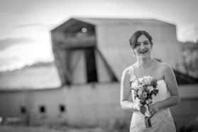 Wedding at the Eldorado Dredge