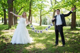 Wedding at Sebel Creswick Forest Resort 7