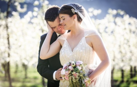 Wedding photos wandiligong
