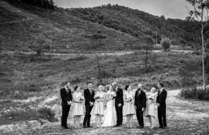 Wandiligong Wedding