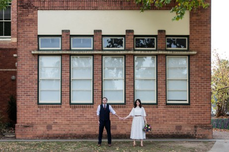 Wedding Photography Wangaratta