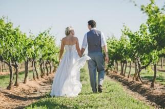 Wedding photos Rutherglen