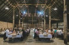 Brown Brothers Winery Barn Wedding 6