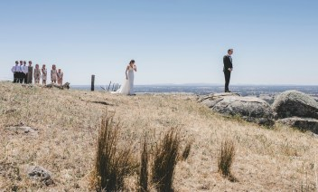 Wedding Photography in Violet Town