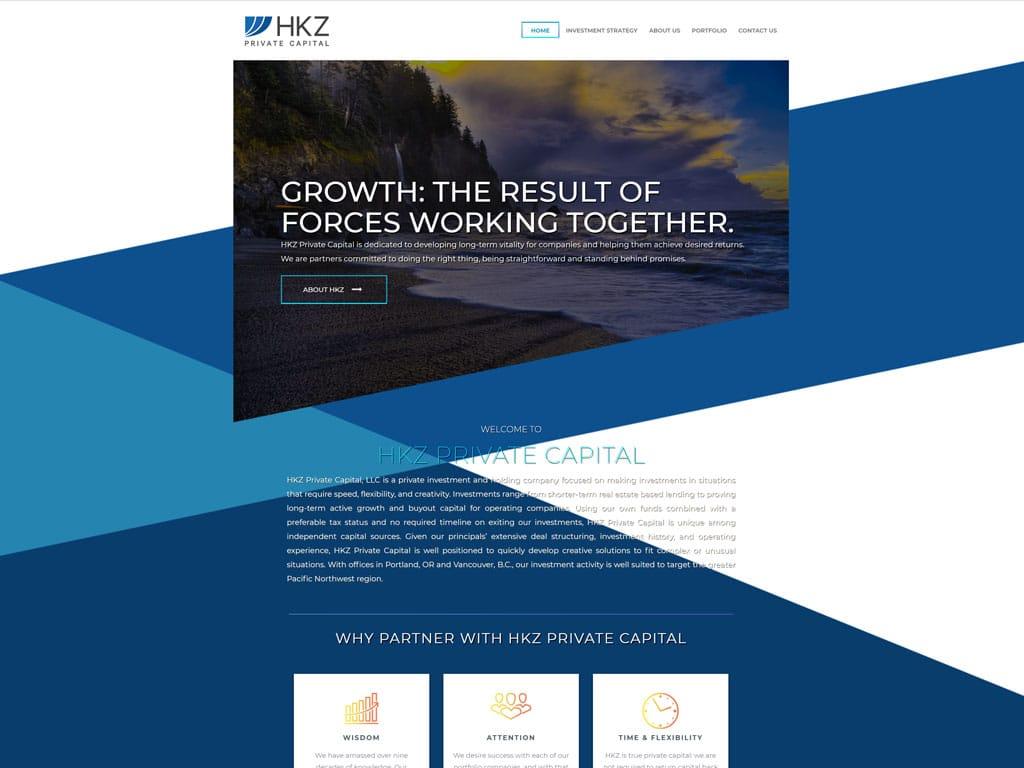 HKZ Private Capital Thumbnail