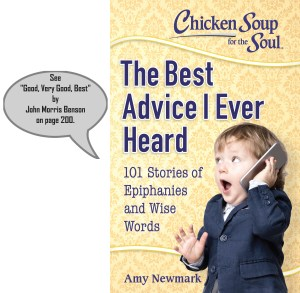 Best Advice cover