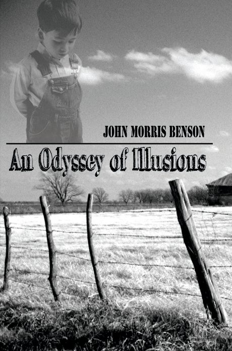 An Odyssey of Illusions cover