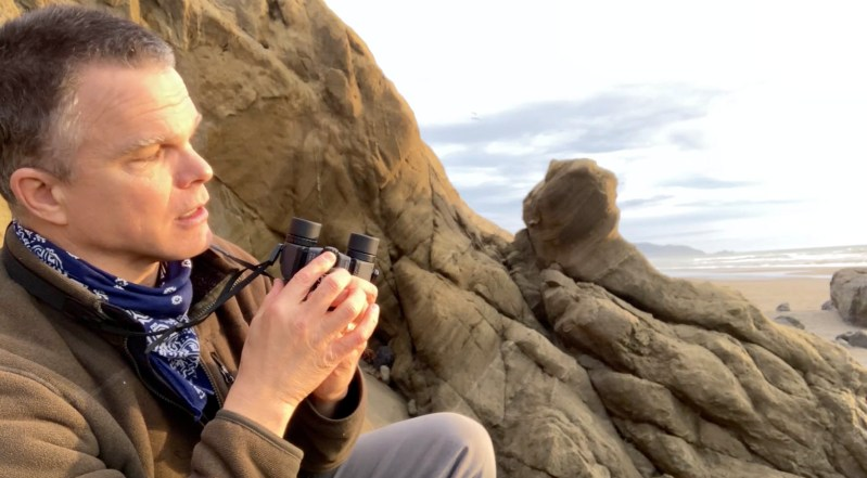 NJC, Episode 19: Getting Closer- Using Binoculars