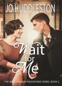 WAIT FOR ME final