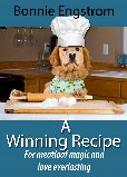 A Winning Recipe Cover