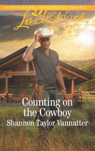 Featured Author: Shannon Taylor Vannetter