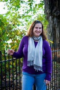 Raylene author photo