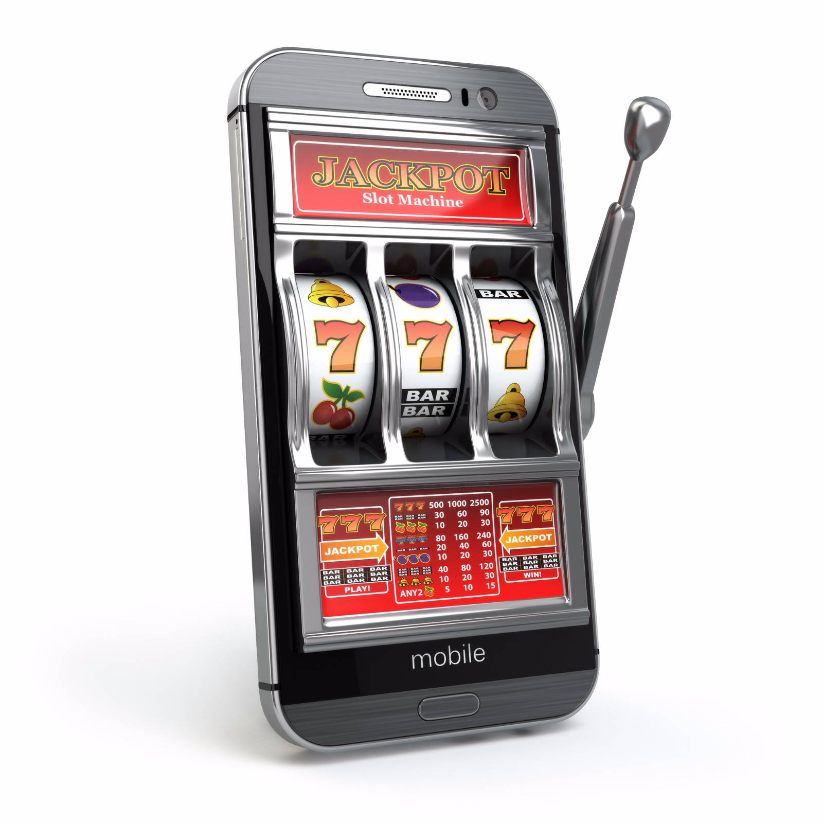 How to Win at the Casino and Slot Machines