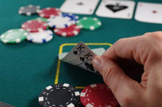 Is Poker Better in a Casino