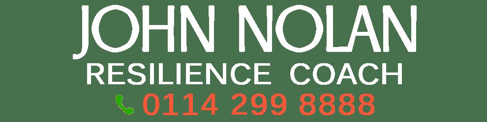 John Nolan Resilience Coach