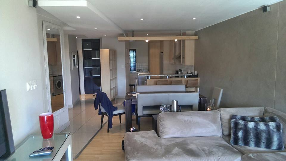Apartment Hunting In Johannesburg Sandton