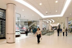 Ok so I've been to the Sandton City mall countless times but damn do I hate having to go to malls to get anything done!