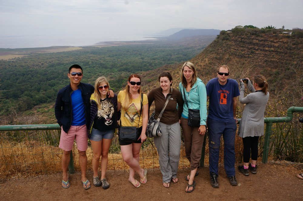 Great Rift Valley, Tanzanian Edition