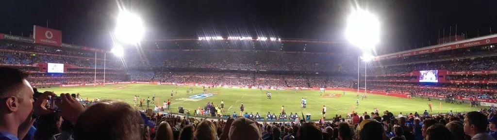 Loftus Stadium
