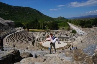 Incredible Amphitheater