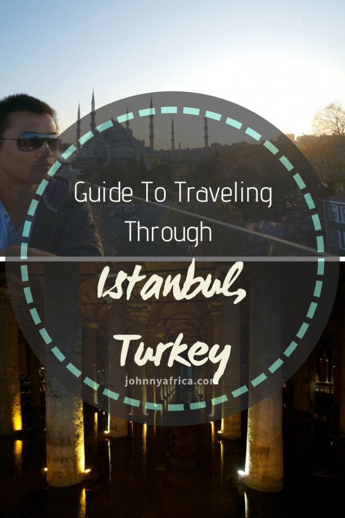 There's so much to see in Istanbul that 72 hours hardly does it justice. But with my itinerary, you may stand a chance at seeing as much of this beautiful city that cradles East and West! #istanbul #turkey #travelguide #travelitinerary #