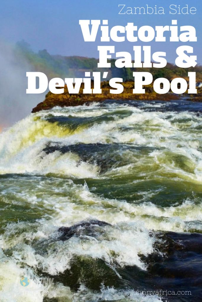 Ultimate Travel Guide For Victoria Falls And Devil\'s Pool