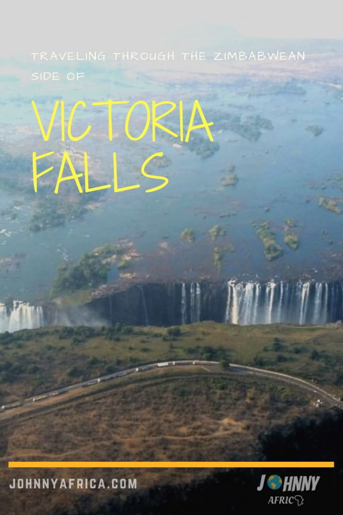 The Ultimate Guide to Victoria Falls, Zimbabwe
