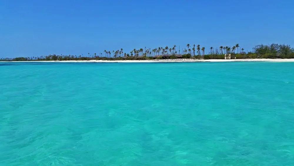 Beautiful beaches matemo quirimbas archipelago beaches