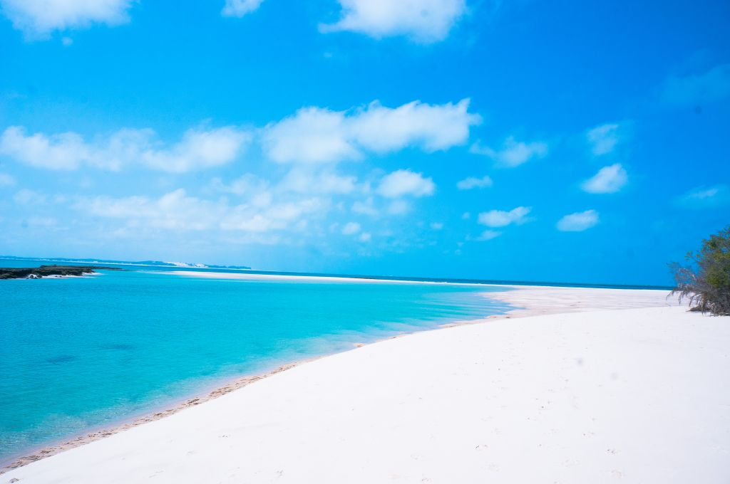 Margaruque Island Mozambique