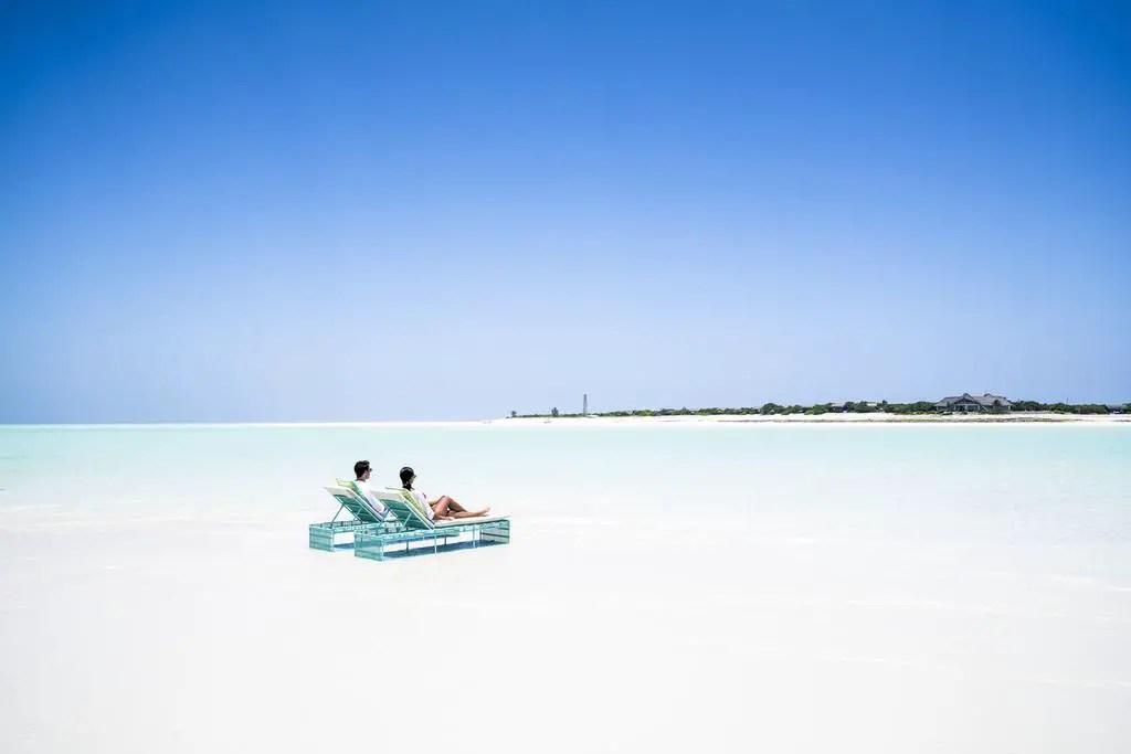 Medjumbe Quirimbas Archipelago beaches in mozambique