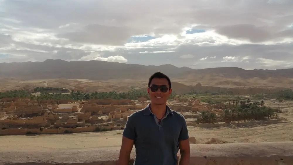 Tozeur Tunisia