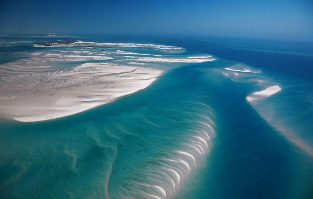 bazaruto archipelago azura benguerra view
