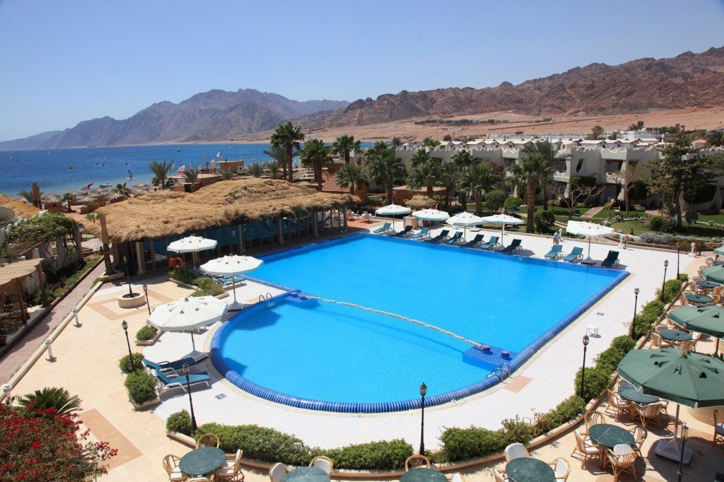 Ultimate travel and diving guide for dahab egypt johnny africa - Dive inn resort egypt ...