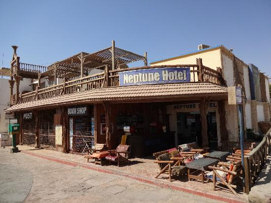 Neptune Hotel Dahab