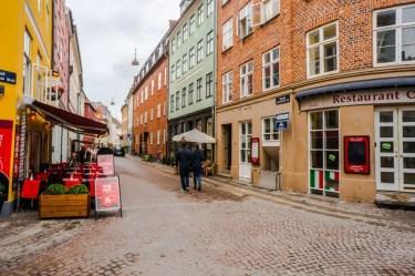 old town copenhagen