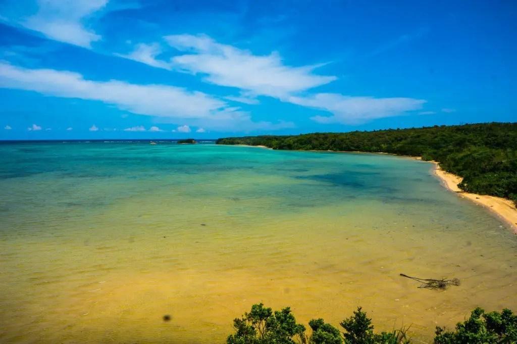 Iriomote Beach