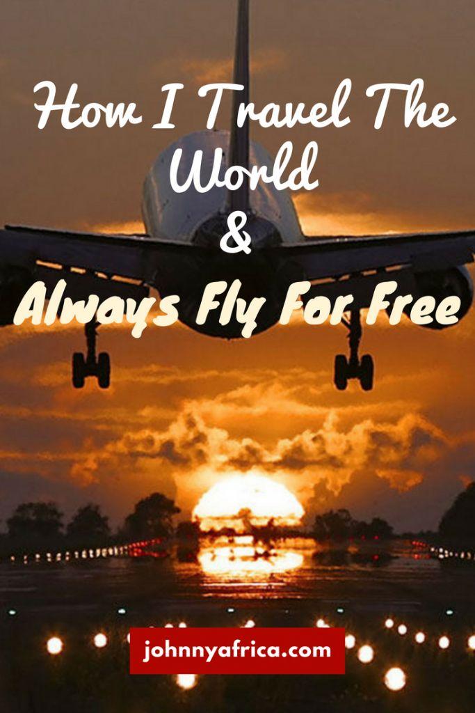 Traveling the world can be expensive, but a few simple finance tricks can mean you can fly for free and save thousands. I have not paid for flights for over two years now and credit cards are the primary reason I can keep on doing this. #creditcards #creditcardchurning #churning #travelhacking #travelhack #traveling #flyingforfree #freeflights #savemoney