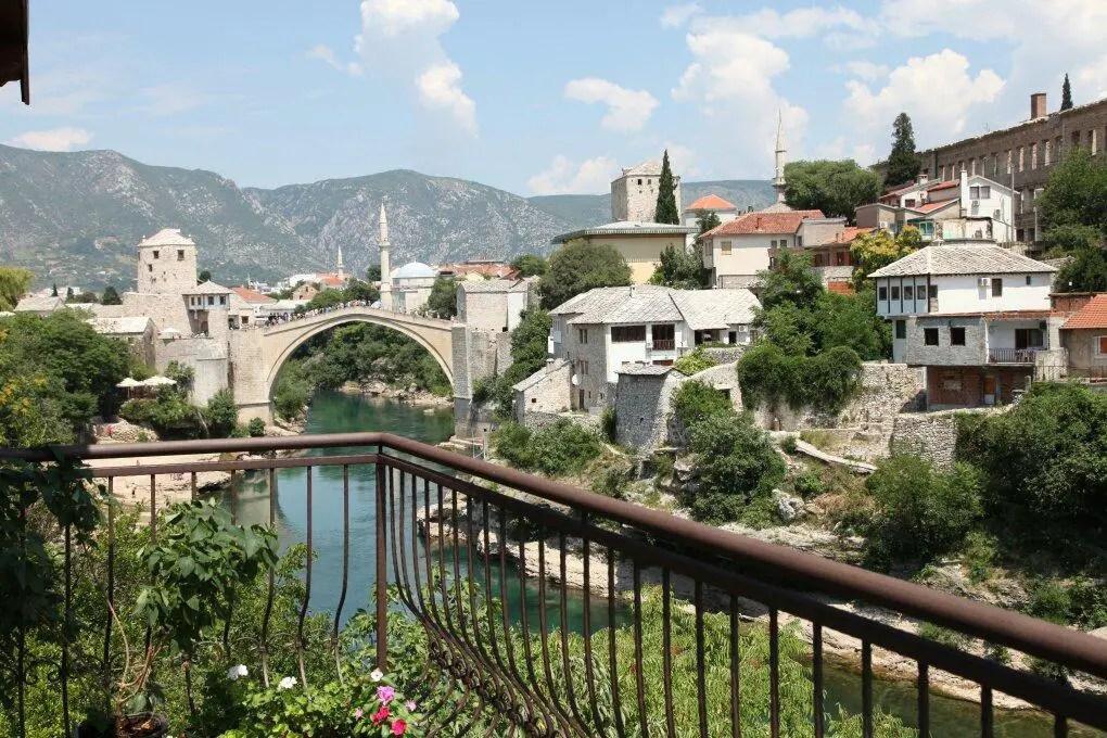 Goa Mostar airbnb