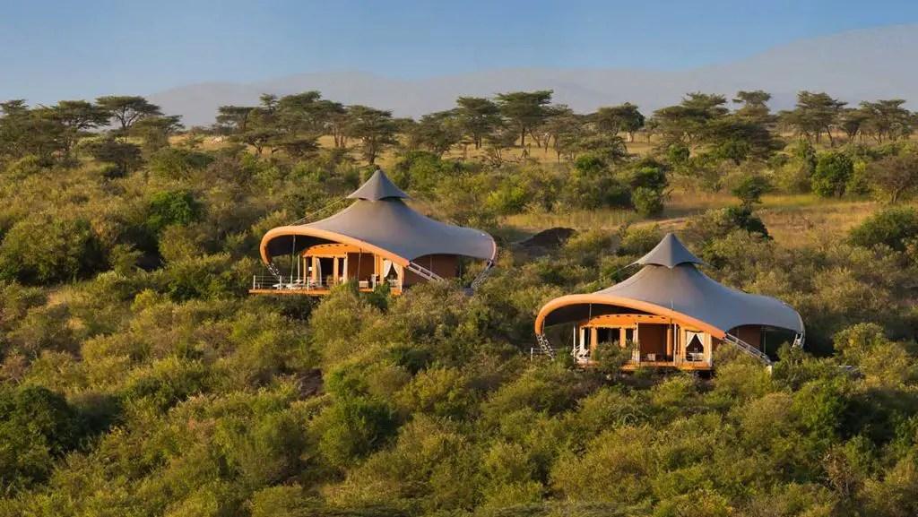 Mahali Mzuri Safari